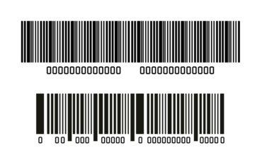 Barkod Etiket